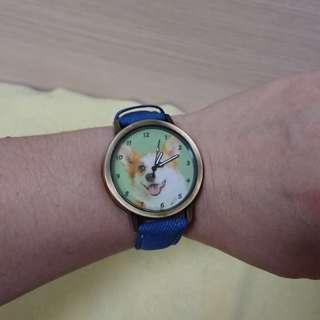 全新手錶(包禮盒-個)
