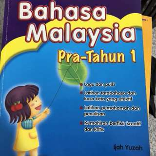 Malay Books for Beginners