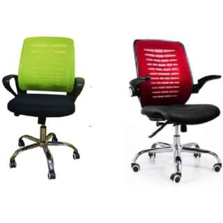 CLERICAL CHAIRS--KHOMI