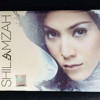 Shila Amzah CD