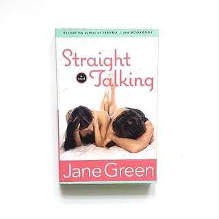 Straight Talking (Jane Green)