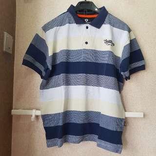 Tendencies Polo Shirt (Smaller Size)