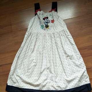 BN Minnie Dress