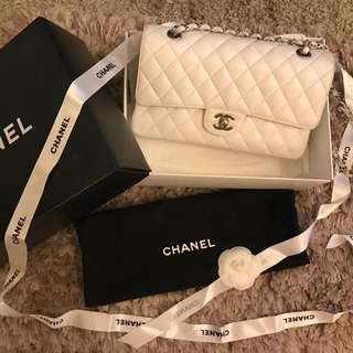 💖 Authentic Chanel Classic Handbag 💖