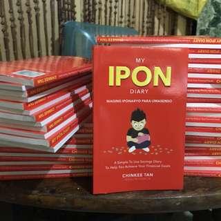 My Ipon Diary
