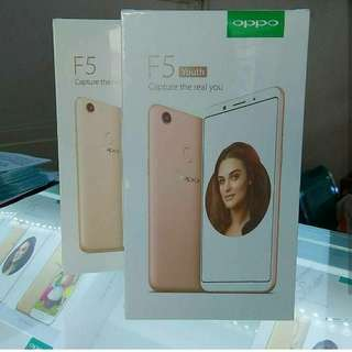 Handphone Oppo F5 Youth