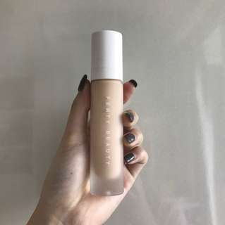 Fenty Beauty Soft Matte Longwear Foundation