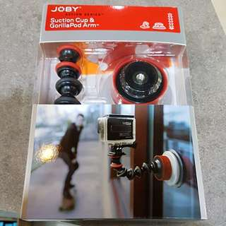 Joby GoPro Suction Cup