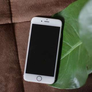iPhone 6 [16 GB] - Mobile Only