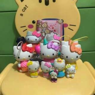 Hello Kitty Collection's