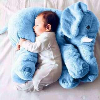 elephants soft toy