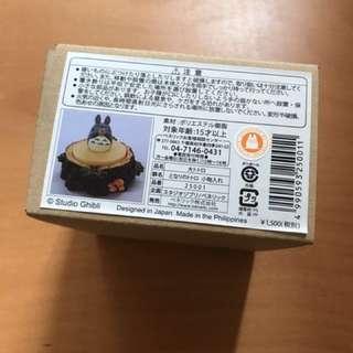 龍貓小飾物盒