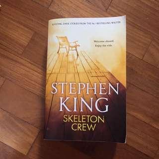 Stephen King : Skeleton Crew