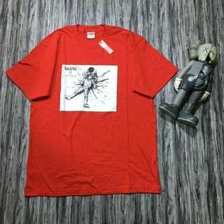 [PREORDER] Supreme Akita Yamagata T-shirt