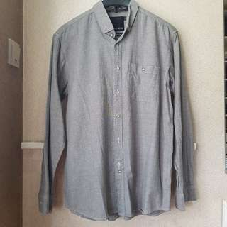 Tendencies Shirt (Long)