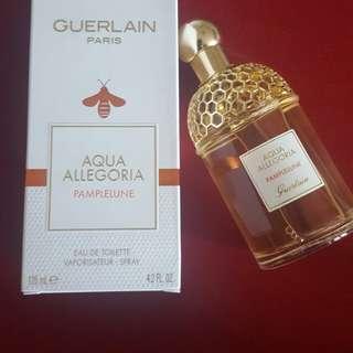 Guerlain Aqua Allegoria perfume (original)