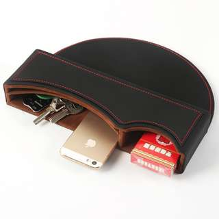 MERCEDES-BENZ DEDICATED GLA SEAT GAP STORAGE BOX