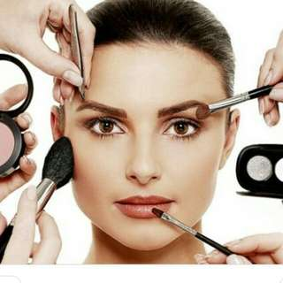 Skincare n makeup class .Personal.