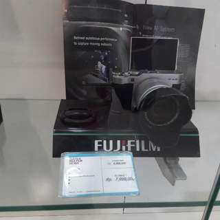 Camera FUJIFILM X-A3