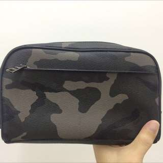 Original Coach Army-designed Hand Carry Hand Bag for Men