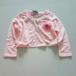 Baby / Girls / children / toddler / kids Cardigan / jacket / sweater