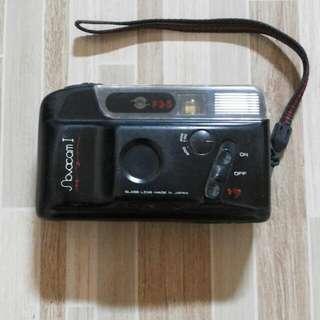 Kamera Jaman Dulu