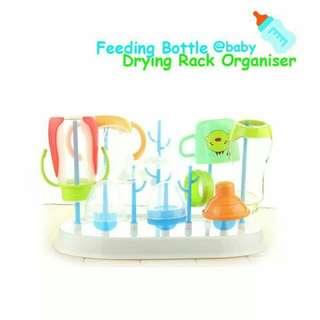 Feeding Bottle Drying Rack