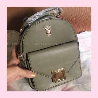 Playboy Bunny mini backpack