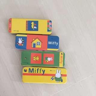 Miffy pencil case