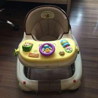 Baby pre walker