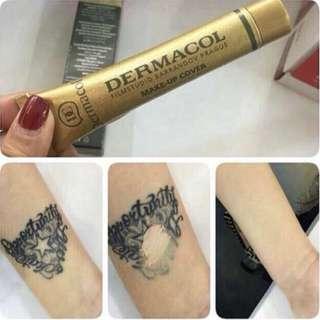 🔥 SALE INSPIRED Dermacol foundation + concealer