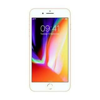 Bisa Kridit Apple iPhone 8 Plus 64 GB Smartphone Tanpa Kartu Kridit Proses Cepat