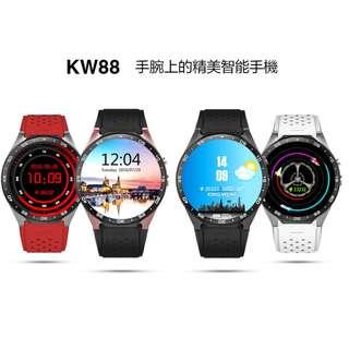 Trendy A 現貨供應 即日寄出 King Wear 史上功能最強 智能手錶