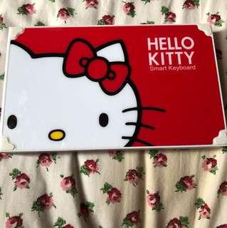 Hellokitty藍芽鍵盤