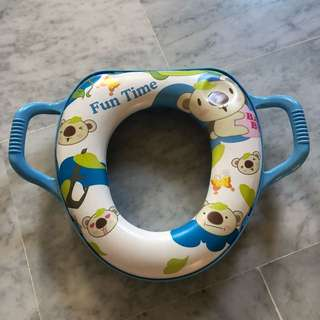 Potty Seat Cover