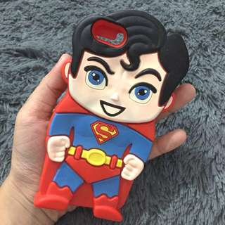 Superman Case for Iphone 5/5s