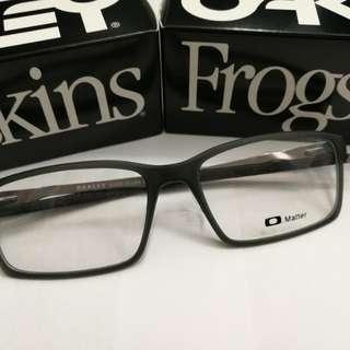 0d6c3f6a62 Oakley Ox8097 Steel Line S 5A Eyeglasses