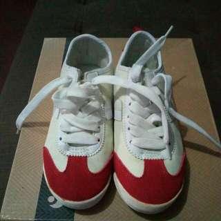 Authentic Joe shoes
