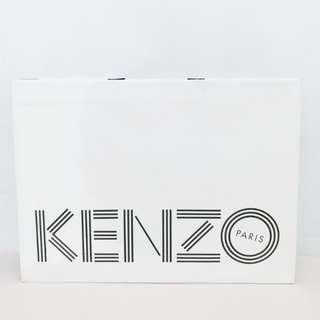 Paperbag kenzo
