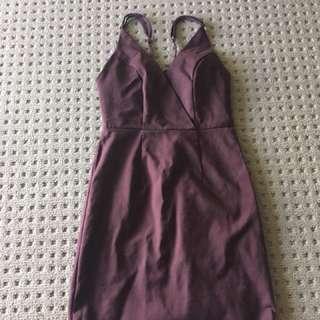 DISSH Bodycon Dress