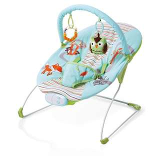 Electronic Baby Bouncer
