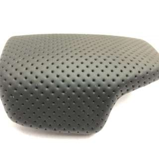 Audi Q7 Perforated Gear Knob Cover