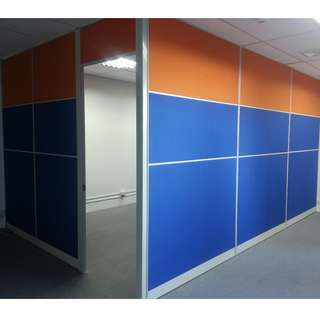 Office furniture (Partition)