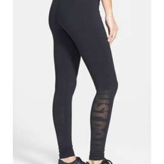BNWT NIKE tights size XS