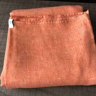 Soul Oriole Linen Wrap Size 3