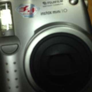 🚚 拍立得 Fuji film  mini 10 無電池底片