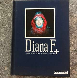 Special! Diana F+ - More True Tales & Short Stories (Hardcover)