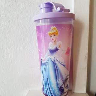 Tupperware Frozen Water Bottle