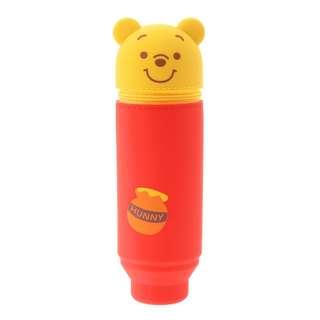 Japan Disneystore Disney Store Winnie the Pooh Pencil Case Pen Stand