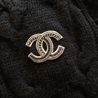Chanel 頸巾